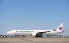 JAL、国際線好調ながら燃料コスト高騰などの影響で減益…2014年4-6月期決算 画像
