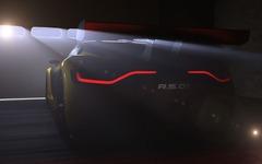 【モスクワモーターショー14】ルノースポールの新レーサー、車名は「R.S.01」に…NISMO製500psエンジン 画像