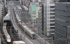 上野東京ラインの試運転始まる…2014年度末から運転開始 画像