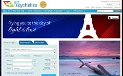 セーシェル航空、イタリア・アリタリア航空とのコードシェア開始 画像