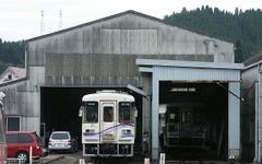 明知鉄道、開通80周年記念して公式キャラデザイン募集 画像