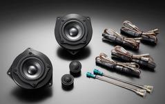 ソニックデザイン、新型BMW X3専用スピーカーパッケージなどを発売 画像