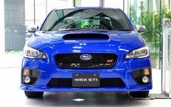 【スバル WRX S4/STI 新型発売】史上最強のSTIと、乗り手を選ばない万能型スポーツセダンS4登場 画像