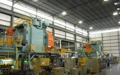 神戸製鋼、米国で自動車用サスペンションアルミ鍛造部品の生産能力を増強 画像