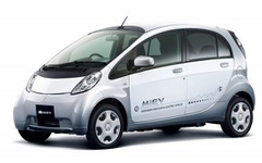 【リコール】三菱 i-MiEV など電気自動車3車種、ブレーキが効きにくくなる 画像