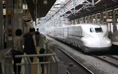 JR東海、F1日本GPに合わせ特急運転…秋の臨時列車 画像