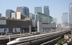 JR東海、東海道新幹線開業50周年記念の「出発式」や記念列車…10月 画像