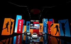 シボレーのグローバル小型セダン、クルーズ…中国で新型を発売 画像
