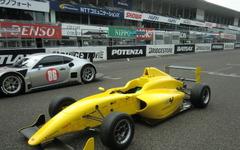 【SUPER GT】サポートレース「FIA-F4」を国内7大会でシリーズ開催…15年から 画像