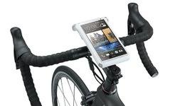 自転車用アクセサリーメーカーが手掛ける、安心の防水スマホケース 画像