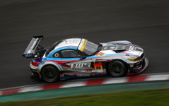 【SUPER GT 第6戦】GT300クラス…TWS LM corsa BMW Z4が初優勝を達成 画像
