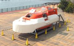国土交通省、「津波救命艇ガイドライン」を策定…9月1日から施行 画像