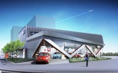 ガレーヂ伊太利屋、フィアット/アルファ ロメオお台場を新規オープン…9月13日 画像