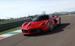 ラ フェラーリも登場! フェラーリ・レーシング・デイズ 富士…9月13日・14日 画像