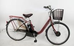 早大が調べ、カインズが作る…産学協同で生まれた電動アシスト自転車 画像