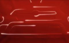 【パリモーターショー14】フィアット 500 にSUV、「500X」を予告 画像