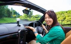 【ソニー アクションカム 体験レポート】いつものドライブが、ちょっとドラマチックになる…まるも亜希子[動画] 画像