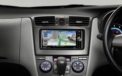 【パナソニック ストラーダ RS/RXシリーズ発表】安全支援も可能な地図データに一新、BD再生にも対応 画像