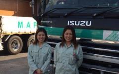 国土交通省、「トラガール促進プロジェクトサイト」を開設…女性トラックドライバーを支援 画像