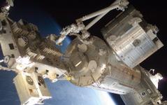 ISS「きぼう」の利用状況を公表…地球超高層大気撮影観測ミッションなどを実施 画像
