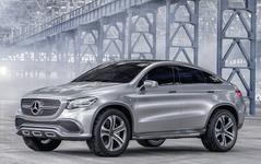 メルセデスベンツ、新車攻勢を計画…2020年までに12の新型車を投入へ 画像