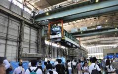 京阪寝屋川基地の公開イベント、今年は10月19日 画像