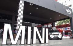 【ジャカルタモーターショー14】MINI、開場1時間で展示車両が「売り切れ」!? 画像
