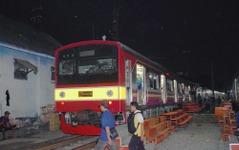 【ジャカルタ現地レポ】「第二の人生」ジャカルタを走る埼京線に乗ってみた…通勤電車から生活の足へ 画像