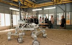 英宇宙庁、火星探査車の着陸候補地4地点を選定…2019年1月着陸予定 画像
