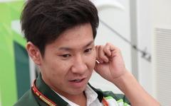 【F1 日本GP】予選21位の可夢偉「明日は何とか53周を走り切りたい」 画像