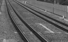 台風18号で鉄道各線運休…東海道本線で土砂流入 画像