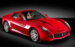 【デトロイトモーターショー06】フェラーリ最強の量産V12…599GTB 画像