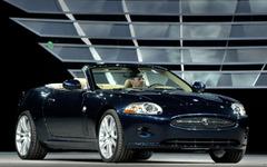 【デトロイトモーターショー06】ジャガー、新型 XKの価格発表 画像