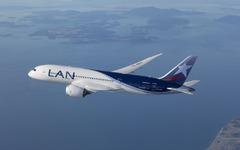 LAN航空とTAM航空、電子機器の使用を条件付きで解禁 画像