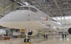 三菱航空機 MRJ ロールアウト「美しい飛行機は、性能も良い」…歴史と開発風景[動画] 画像