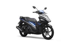 ヤマハ、上級スクーター「ヌーボSX」をベトナム市場に投入 画像