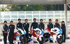 無限、志願制が生んだマン島TTスタッフの本気…チーム代表「言い訳が効かない」 画像