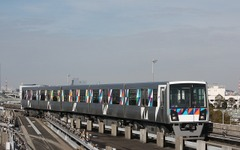横浜シーサイドライン車両基地やメーカーの探検ツアー…12月26日 画像