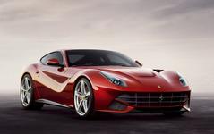 米運輸省、フェラーリに約4億円の制裁金…安全報告を怠る 画像