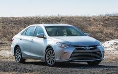 トヨタ 米国販売、6.9%増の18万台…カムリ が回復 10月 画像