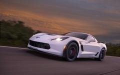 スーパースポーツ、シボレー コルベット Z06 が受注開始…限定30台、最高出力659ps 画像