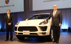 【ポルシェ マカン 発売】世界販売すでに3万台以上、成長する小型SUV市場 画像