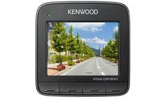 ケンウッド、高画質フルHD映像が記録できる新型ドライブレコーダー発売 画像