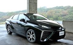 【トヨタ MIRAI 発表】機能をカタチにした新世代デザインと走りを写真で見る[写真蔵] 画像