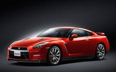日産 GT-R 2015年モデルを発売…全速度域での静粛性と乗り心地を向上 画像