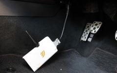 スマホで愛車をカスタム&メンテ… 86/BRZ 専用 OBD2接続デバイス が登場 画像