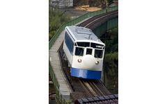 JR四国、「鉄道ホビートレイン」内の展示模型をリニューアル 画像