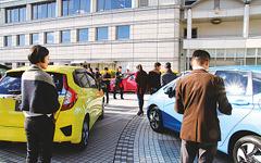 オートカラーアウォード、ノミネート車両を一般公開…12月11日・12日 メガウェブ 画像