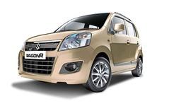 スズキ ワゴンR、インド累計販売150万台…14年で達成 画像