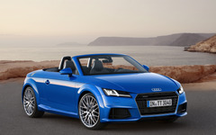 アウディの米国新車販売、年間新記録が確定…2014年 画像